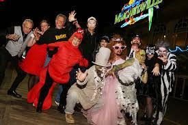 Halloween Entertainment - atlantic city u0027s resorts casino hotel hosts two halloween costume