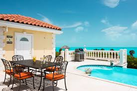 sandy beaches long bay beach providenciales provo turks and