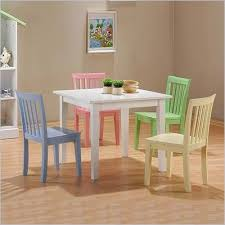 playroom table and chairs 35 best kids table and chair sets images on pinterest child desk