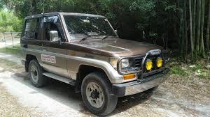 lexus lx470 diesel for sale for sale 1992 diesel toyota land cruiser lj71 2 door prado