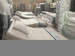 bedroom galaxy carey foam double sided mattress national and