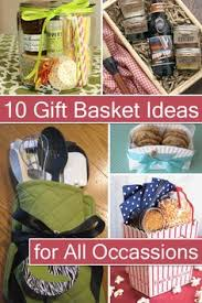 these ideas for a diy gift basket are unique and packed with tips