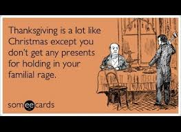 great thanksgiving greetings from someecards holy kaw