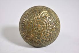 antique victorian eastlake door knob hardware leffler u0027s antiques