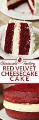 cheesecake factory red velvet cheesecake cake copycat u2022 food