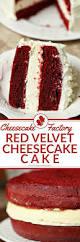 cheesecake factory red velvet cheesecake cake copycat u2022 food