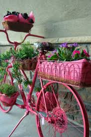 1181 best rowery i kwiaty images on pinterest flowers bicycle