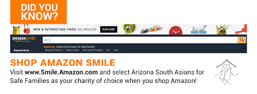 arizona south asians for safe families a non profit org