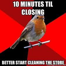 Retail Robin Meme - 53 best retail days images on pinterest ha ha office humor and