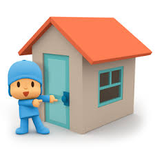pocoyo house android apps google play