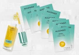 Challenge Real Algenist Genius Liquid Collagen Real Res Insider Community