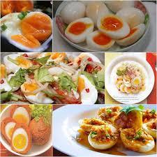 recettes de cuisine en 10 เมน ไข ต มส ดอร อย ทำง าย ๆ หลากหลายแบบ food thaï