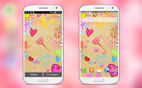 girly wallpaper for tablet cute girly wallpapers hd android apps on google play