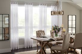 Window Treatments Dining Room Graberblinds Com Photo Gallery