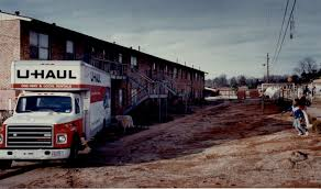 Low Income Housing Application In Atlanta Ga A Purposely Built Community Public Housing Redevelopment And