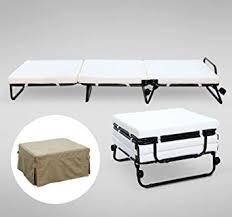 Ottoman Sofa Gracelove Folding Convertible Sofa Bed Ottoman