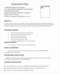 resume format for mba marketing freshers pdf to word fresher resume format fresh exciting cts resume format for