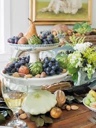 table decorations for spring dinner house design ideas