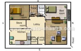 house layout design as per vastu vastu model floor plans for north direction