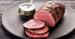 cuisiner un rosbeef comment cuire un rôti de cheval