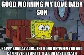 Funny Sunday Memes - 1000 good morning memes funny kermit memes monday gm memes
