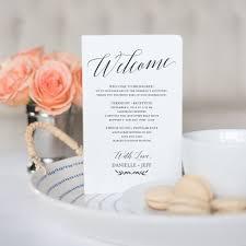 destination wedding itinerary printable wedding itinerary template wedding weekend itinerary