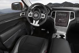 srt8 jeep dropped jeep grand cherokee srt8 is back u2013 our auto expert