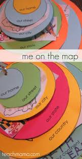 Map Me Home How To Teach Kids Where In The World They Live Teach Mama