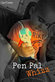 pen pal whizz