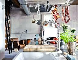 industrial kitchen design ideas industrial home kitchen design sustainablepalsorg industrial
