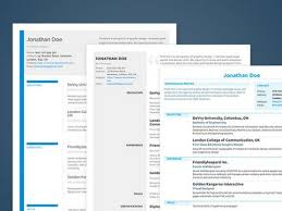 Best Resume Creator Software by Write The Perfect Resume With Resumonk Resume Creator Business