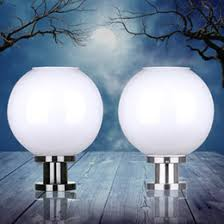 Solar Lights Outdoor Reviews - solar pillar lights outdoor reviews rgb lights for candles