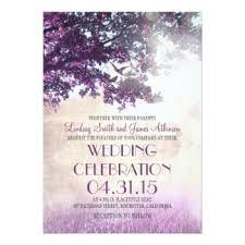 Lavender Wedding Invitations Purple Wedding Invitations U0026 Announcements Zazzle Co Uk
