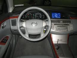 2001 Toyota Avalon Interior I Need A Full Option 2006 Toyota Camry Or 2005 Toyota Avalon