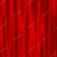 Stage With Curtains Theatre Stage With Red Velvet Curtains Artistic Abstract Wave