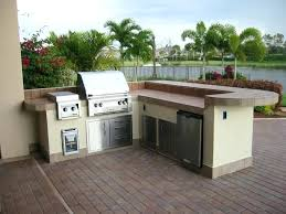 outdoor kitchen island kits modular outdoor kitchens lowes kitchen island kits master forge
