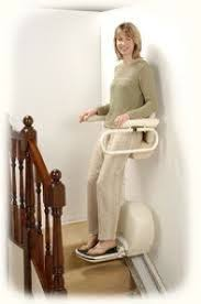 stairlift products in minneapolis