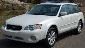 gold subaru outback 2006 subaru outback review and road test by autosupermart and