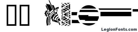ge art deco font download free legionfonts