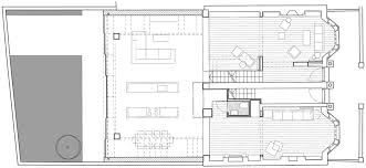 interior home office floor plan intended for imposing ground