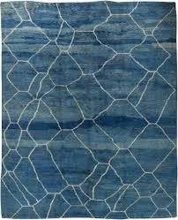cool design modern blue rug modern ideas blue area rugs for