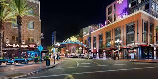 Comfort Inn Gas Lamp Hotels In San Diego California Gas Lamp Quarter Hotel Indigo Ihg