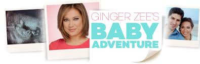 follow ginger zee u0027s baby adventure abc news