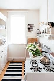 small square kitchen design ideas 31 stylish and functional narrow kitchen design ideas digsdigs