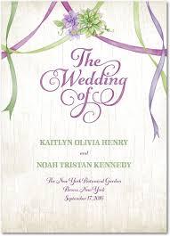 Wedding Bulletins Wedding Bulletins Covers Finding Wedding Ideas