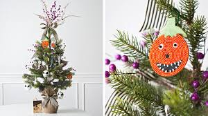 themed christmas tree decorations 12 creative christmas tree decorating ideas hallmark ideas