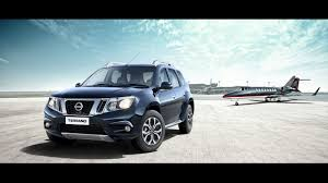 nissan india 2017 nissan terrano launched in india at inr 9 99 lakh autobics