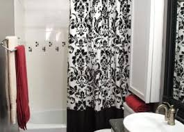 black and white bathroom design bathroom paintdeas with black and white tile decorating