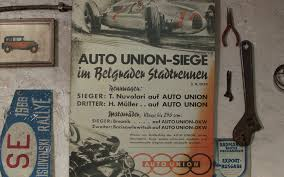 siege auto team 9 the collection auto museum belgrade