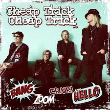 cheap trick to release new album this summer news rockford